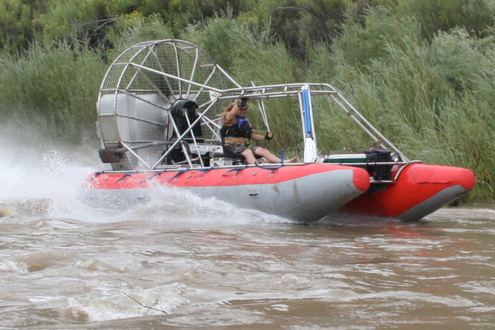 Air Boat Hull Plans for Pinterest